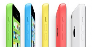 Test iPhone 5C